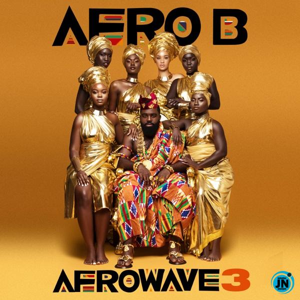 Afrowave 3 Album